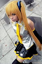 Cosplay-Cover: Akita Neru ~Basic Outfit~