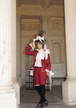 Cosplay-Cover: Ciel Phantomhive [Chapter13]