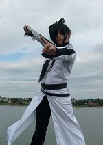 Cosplay-Cover: Kanda Yuu [Family Walker]