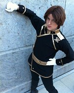 Cosplay-Cover: Teito Klein [Military]