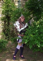 Cosplay-Cover: Sumia