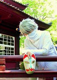 Cosplay-Cover: Gintoki (Go-Ninja Arc)