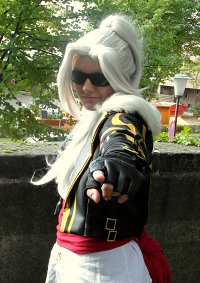 Cosplay-Cover: Ivar (ToX2 Version)