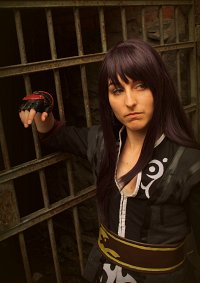 Cosplay-Cover: Yuri Lowell (Vagabund)