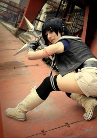 Cosplay-Cover: Yuffie [AC]