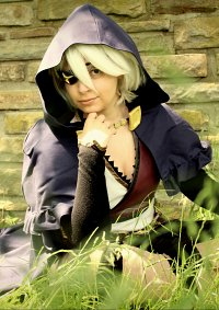 Cosplay-Cover: Niles