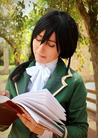 Cosplay-Cover: Wil(helm) [New]