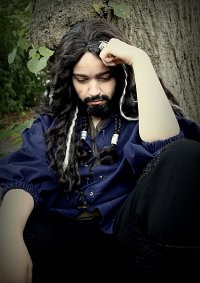 Cosplay-Cover: Thorin (Lake Town)