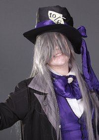 Cosplay-Cover: Mad Hatter (Undertaker)