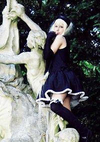 Cosplay-Cover: Ekaterina Kurae