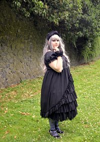 Cosplay-Cover: Black Sheep