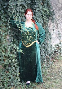 Cosplay-Cover: Fiona