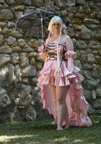 Cosplay-Cover: Chii pink