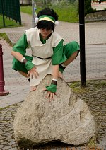 Cosplay-Cover: Toph