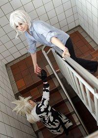 Cosplay-Cover: Xemnas [Final-Form]