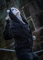 Cosplay-Cover: Ginosaji (The Horribly Slow Murderer with the Extr