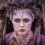 Cosplay: Sarah Kerrigan Queen of Blades