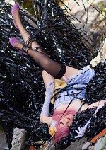 Cosplay-Cover: Megurine Luka   Fairy Macaron [Colorful Sexy]