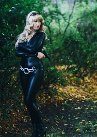 Cosplay-Cover: Julia