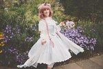 Cosplay-Cover: Kobato Hanato - spring