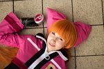 Cosplay-Cover: Blossom