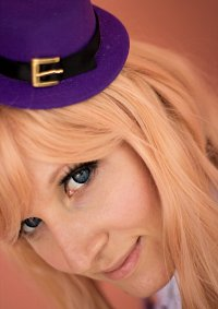 Cosplay-Cover: Sheryl Nome - Twin Star