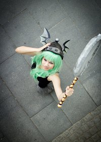Cosplay-Cover: Elysia