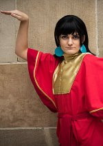 Cosplay-Cover: Kuzco