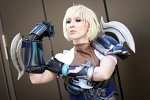Cosplay-Cover: [Championship] Riven
