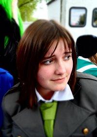 Cosplay-Cover: Toris Laurinaitis - Litauen - Uniform