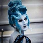 Cosplay: Hades [Female Version]