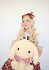 Cosplay-Cover: Sweet Lolita