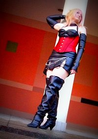 Cosplay-Cover: Setsu Heel