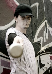 Cosplay-Cover: The Batter [OFF]