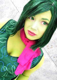 Cosplay-Cover: Disgust