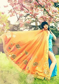 Cosplay-Cover: Nico Robin ~ Excellent Scene