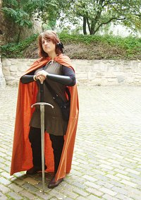 Cosplay-Cover: Knight