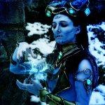 Cosplay: Loki Laufeyson ~Prince of Jotunheim~