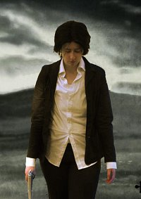 Cosplay-Cover: Dr. Kenzo Tenma