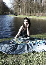 Cosplay-Cover: Queen of  Water Lilies