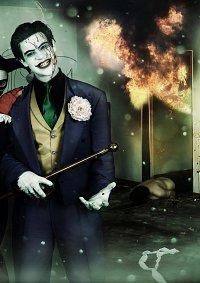 Cosplay-Cover: Joker [Animated Series]