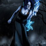 Cosplay: Megara (Hades version) by autopsygirl