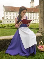 Cosplay-Cover: Belle (#49)