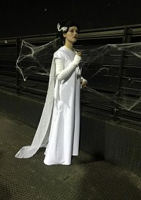 Cosplay-Cover: Bride of Frankenstein