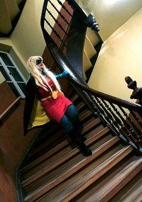 Cosplay-Cover: Robin IV / Robin Girl (Stephanie Brown)
