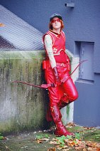 Cosplay-Cover: Arsenal