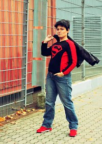 Cosplay-Cover: Superboy [Smallville - Season 11]
