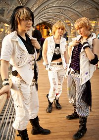 Cosplay-Cover: Nao [NUMBER SIX.]