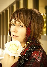 Cosplay-Cover: Shou - Cosmic World-