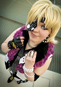 Cosplay-Cover: Takeru [Alterna - new Vision]